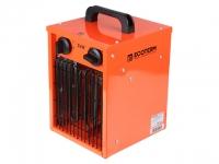Нагреватель воздуха электр. Ecoterm EHC-02/1E в Гомеле