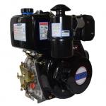 Двигатель дизельный Lifan C186F-D (вал 25 мм) 10 лс 6А в Гродно