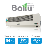 Завеса тепловая Ballu BHC-L08-T03 в Могилеве
