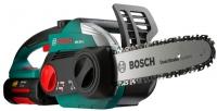 Аккумуляторная пила Bosch AKE 30 LI в Гродно