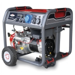 Генератор BRIGGS & STRATTON Elite 8500EA в Гродно