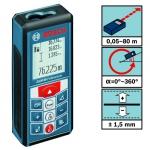 Дальномер лазерный Bosch GLM 80 Professional в Гродно
