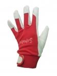 Перчатки рабочие защитные Samurai Glove Red в Могилеве