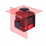 Лазерный уровень (нивелир) ADA CUBE 2-360 в Гомеле