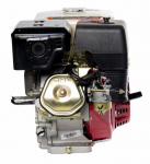 Бензиновый двигатель ZIGZAG GX 270 (SR177F/P) в Гомеле