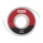 Леска 2,0 мм х 4,32м OREGON Gator SpeedLoad (диск) в Могилеве