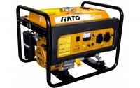 Генератор бензиновый (электростанция) Rato R3000 в Гомеле