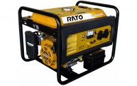Генератор бензиновый (электростанция) Rato R3000D в Могилеве