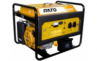 Генератор бензиновый (электростанция) RATO R5500D в Гомеле