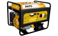 Генератор бензиновый (электростанция) Rato R6000D-T в Гомеле