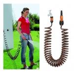 Набор поливочный спиральный Claber 9034 Spiral Kit Basiс, 10 м в Гродно
