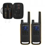 Радиостанция маломощная Motorola TALKABOUT T82 EXTREME в Витебске