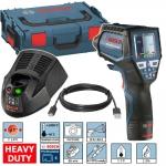 Термодетектор BOSCH GIS 1000 C Professional в Гродно