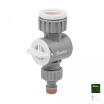 """Фильтр на кран для грубой очистки воды 3/4"""", 1"""" Bradas WL-2190 в Гродно"""