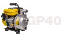 Мотопомпа CHAMPION GP40 в Гомеле