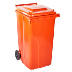 Контейнер для мусора Алеана (ТБО) 240 л в Гомеле