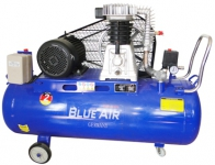 Поршневой компрессор Blue Air BA-90A-200 в Витебске