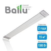 Обогреватель инфракрасный Ballu BIH-APL-1.5