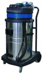 Профессиональный двухтурбинный пылесос Baiyun 70 л в Гомеле