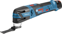 Реноватор аккумуляторный Bosch GOP 12V-28 Professional  в Могилеве