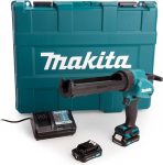 Пистолет для герметика аккумуляторный Makita CG100DWAEA в Гродно