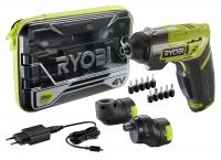 Отвертка аккумуляторная RYOBI ERGO-A2 в Гродно