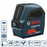 Лазерный нивелир Bosch GLL 2-10 в Могилеве