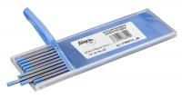 Вольфрамовый электрод FUBAG WL20 BLUE D 2,4x175мм (10 шт) в Гродно