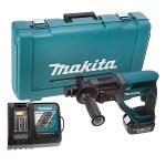 Перфоратор аккумуляторный MAKITA DHR202RF в Гомеле