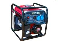 Генератор инверторный WEIMA WM 4000i в Витебске