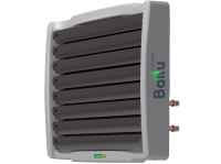 Тепловентилятор водяной Ballu BHP-W2-100-S в Гомеле