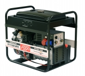 Сварочный бензиновый генератор FOGO FV 11300 WTE в Гомеле