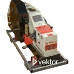 Станок для резки арматуры VEKTOR GQ-50 в Гомеле