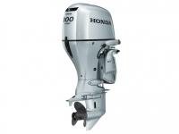 Лодочный мотор HONDA BF100 в Гродно