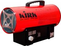 Нагреватель газовый Kirk GFH-15A