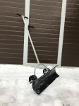 Лопата на колесах для снега RS 027 в Гродно