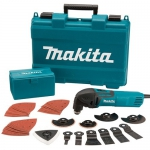 Многофункциональный инструмент MAKITA TM3000CX3 в Гродно