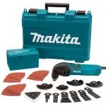 Многофункциональный инструмент MAKITA TM3000CX3 в Гомеле