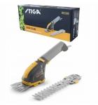 Аккумуляторный кусторез и ножницы для травы Stiga SGM 72 AE в Гродно