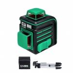 Лазерный уровень ADA CUBE 2-360 Green Professional Edition в Могилеве