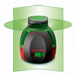 Нивелир лазерный Condtrol Unix360 Green Pro в Гомеле