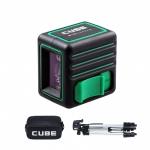 Лазерный уровень ADA Cube Mini Green Professional Edition в Могилеве