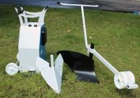 Лебедка сельскохозяйственная ЛС-100А (электроплуг) в Гомеле
