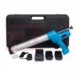 Пистолет для герметика аккумуляторный Toua DCG72-600 в Гродно