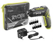 Отвертка аккумуляторная RYOBI R4SDP-L13T в Гродно
