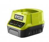 Зарядное устройство компактное RYOBI RC18120 ONE+ в Витебске