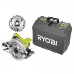 Пила циркулярная RYOBI RCS1400-K2B в Могилеве