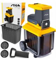 Измельчитель веток Stiga BIO Silent 2500