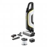 Пылесос аккумуляторный Karcher VC 5 Cordless Premium (white) в Гродно