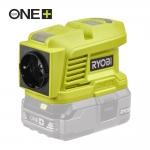 ONE + / Инверторный преобразователь RYOBI RY18BI150A-0 (без батареи) в Гомеле